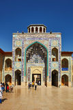 Shiraz holy shrine Stock Photography