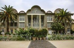 Free SHIRAZ, IRAN - SEPTEMBER 18,2018: Qavam House And Eram Garden Is Stock Photography - 130094832