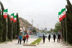 Shiraz Royalty Free Stock Image