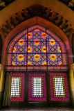 Shiraz Karim Khan Castle 06 royalty-vrije stock foto
