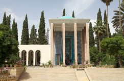 Shiraz Royalty Free Stock Photos
