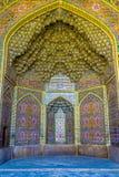 Shiraz menchii meczet 10 obraz royalty free