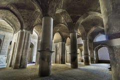 Shiraz Mosquee Fotos de Stock Royalty Free