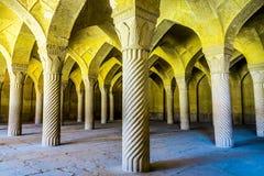 Shiraz Vakil Bath 07 stock foto's