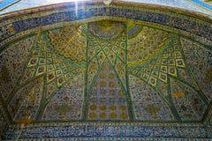 Shiraz Vakil Bath 05 stock foto