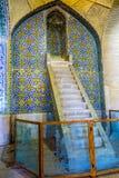 Shiraz Vakil Bath 10 royalty-vrije stock foto's