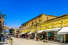 Shiraz Vakil Bazaar immagine stock
