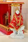 Shirdi Sai Baba Royalty Free Stock Images