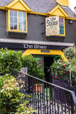 The Shire pub Royalty Free Stock Images