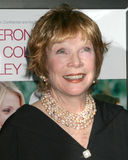 Shirley Mac LAINE Royalty Free Stock Photography