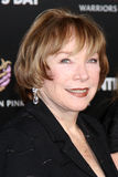 Shirley Mac LAINE Royalty Free Stock Photo