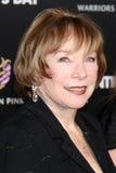 Shirley Mac LAINE Lizenzfreies Stockfoto