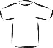 Shirt  Stock Image