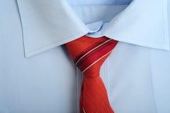 Shirt And Tie Stock Photos