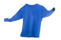 Shirt-Ausdrücke Stockbild