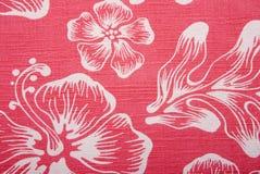 Shirt Background Hawaiian Orange Royalty Free Stock Images