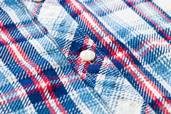 Shirt button Stock Photos