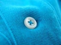Shirt button Stock Photo