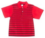 Shirt. Children's wear Royalty Free Stock Photos