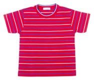Shirt. Children's wear Stock Images