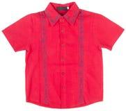 Shirt. Children's wear Stock Photos