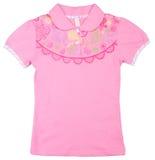 Shirt. Children's wear Stock Photography