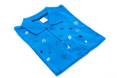 Shirt and Clothes Stock Image