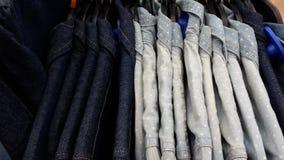Shirt colour Royalty Free Stock Photo