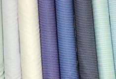 Shirt Fabric Stock Photography