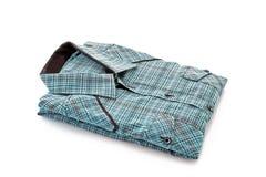 Shirt isolated Stock Image