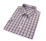 Shirt isolated on background Royalty Free Stock Image