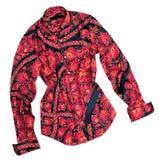 Shirt jacket Royalty Free Stock Photography