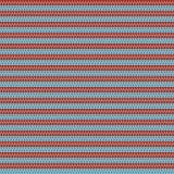 Shirt man sewing line seamless pattern Stock Photography