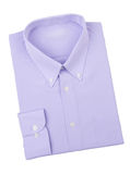 Shirt. mens shirt on a background Royalty Free Stock Photos