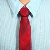 Shirt and necktie Stock Photo