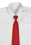 Shirt and necktie Royalty Free Stock Image