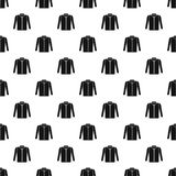 Shirt pattern vector Royalty Free Stock Photo