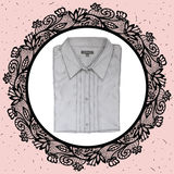 Shirt. Pencil hand drawn drawing. Vector illustration. Best for online shops and booklets Stock Photo