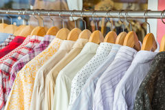 Shirt Stock Images