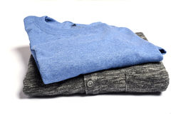 Shirt and sweater Stock Image
