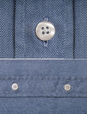 Shirt Button Texture Stock Image