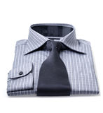 Shirt & Tie Royalty Free Stock Photo