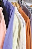 Shirts royalty free stock photos