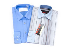 Shirts Stock Photography