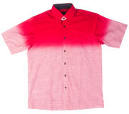 Shirts. men fashion shirts on background Royalty Free Stock Photos