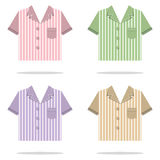 Shirts For Men Royalty Free Stock Image