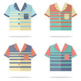 Shirts For Men Stock Photos