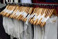 Shirts Royalty Free Stock Photo