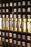 Shirts In A Shop Stock Photos