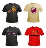 Shirts vector design vector illustration